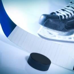 Skador inom hockey