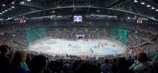 KHL – en hockeyliga på frammarsch